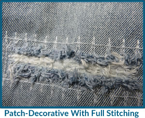 Full Stitch
