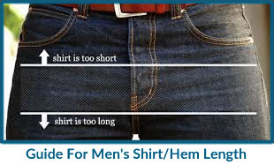 Shirt Length