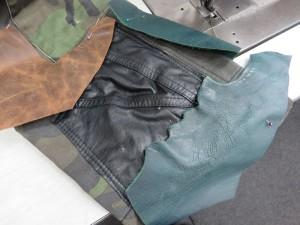 leathervest